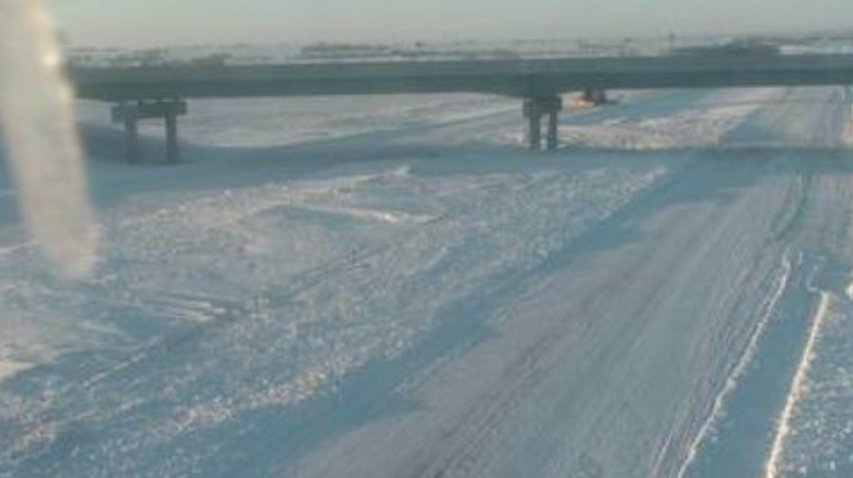 I-90 and I-29 fully re-opened in South Dakota