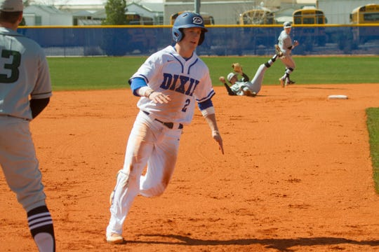 Dixie is the team to beat this postseason, as the Flyers are looking to earn a three-peat.