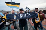 The El Paso Locomotive FC lost its inaugural match against Oklahoma City Energy FC 3-1.