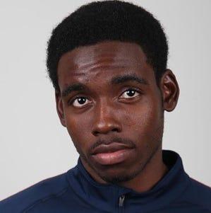 Junior sprinter Sean Bailey brings immense talent to UTEP track, seeks championship