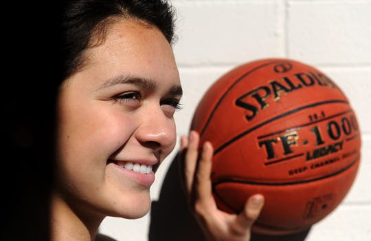 Camarillo High junior Alyssa Marin already has offers from Cal State Fullerton and Eastern Washington, and figures to land more before her high school career is over.