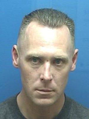 Brian Herrod, 35, of Santa Paula.