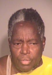 Wanda Ballenger, 62, was last seen Saturday at 5:30 a.m.
