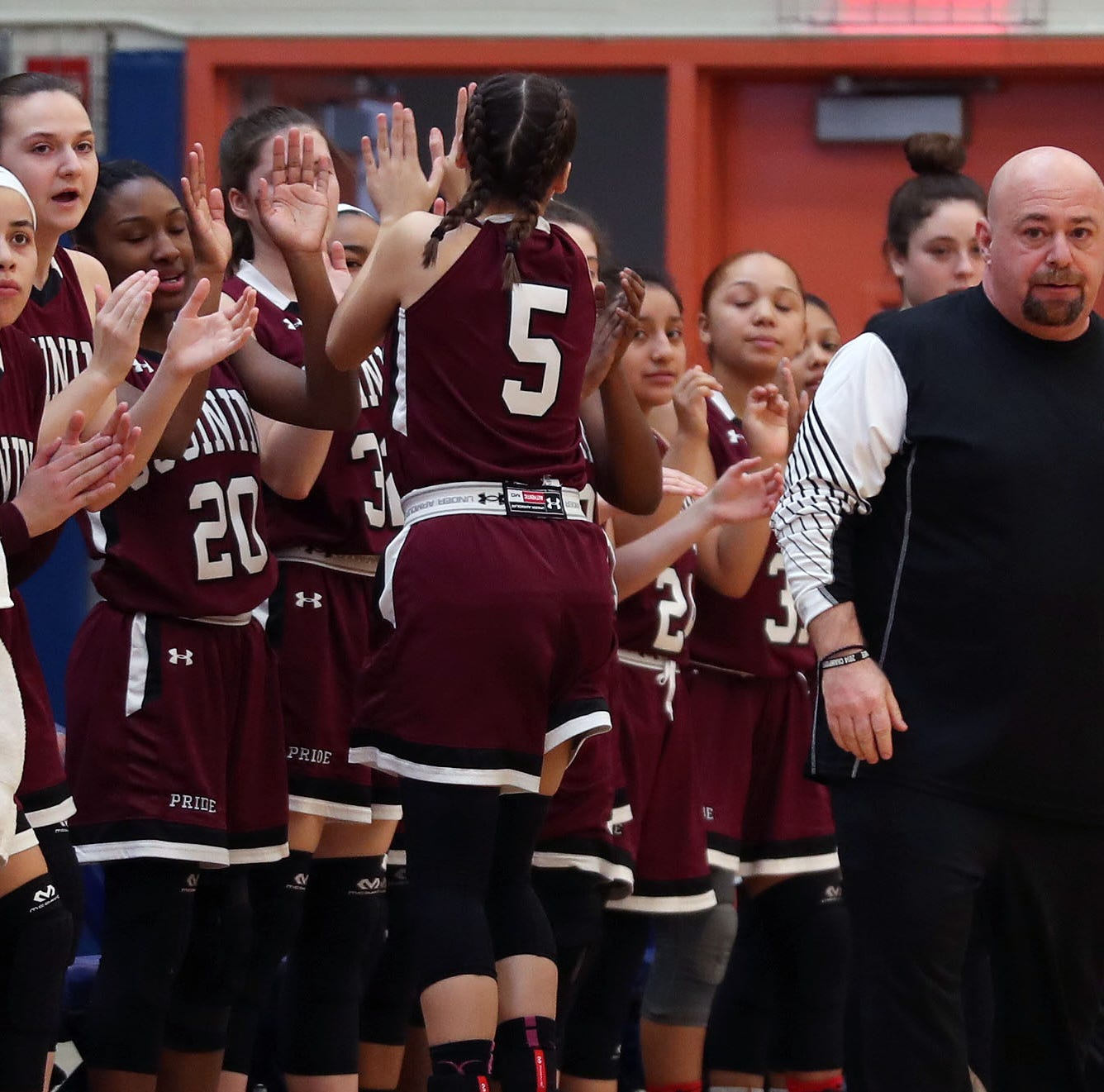 Girls basketball: NYSPHSAA tournament scouting report