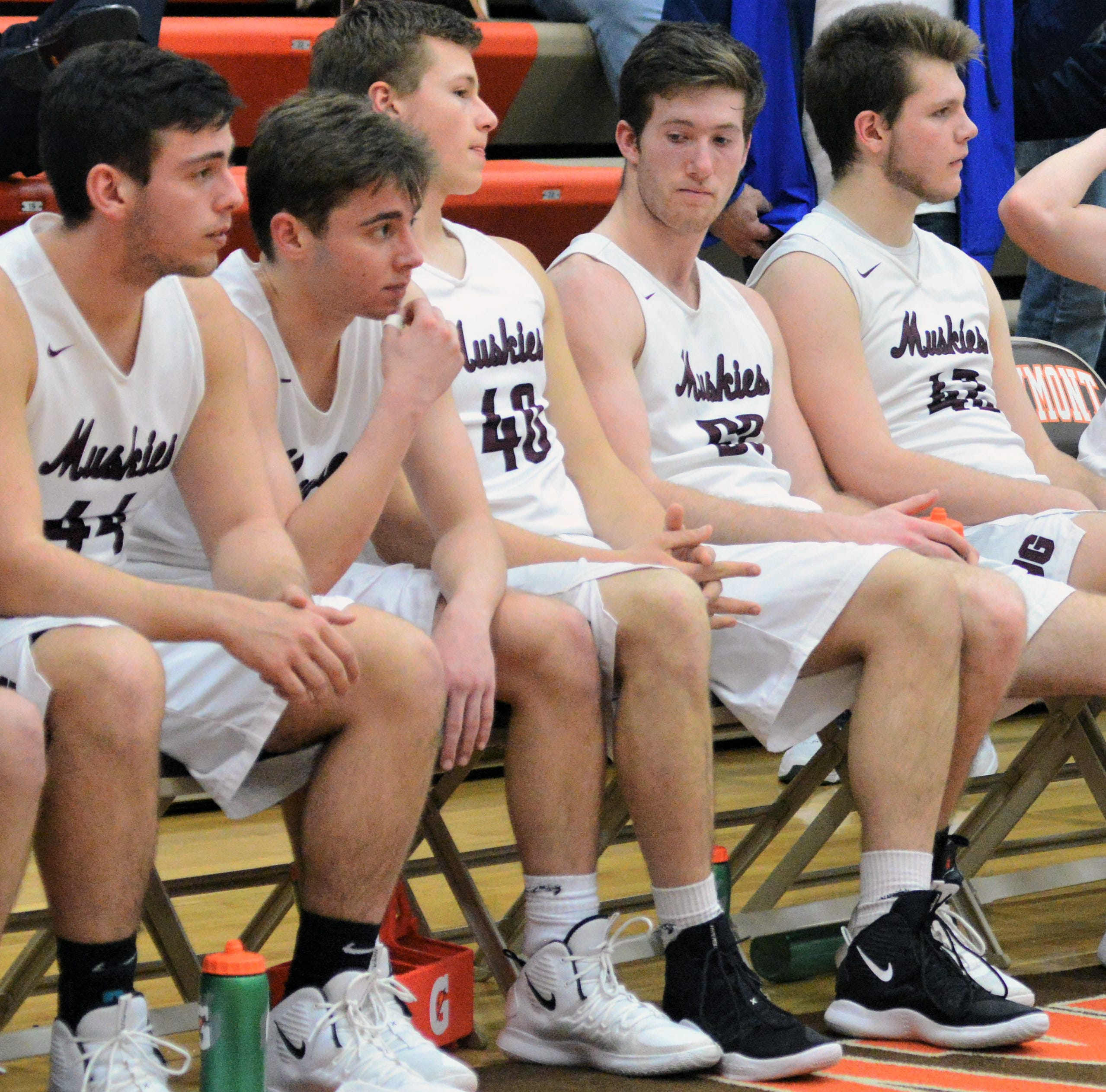 Not enough: John Glenn rally falls short
