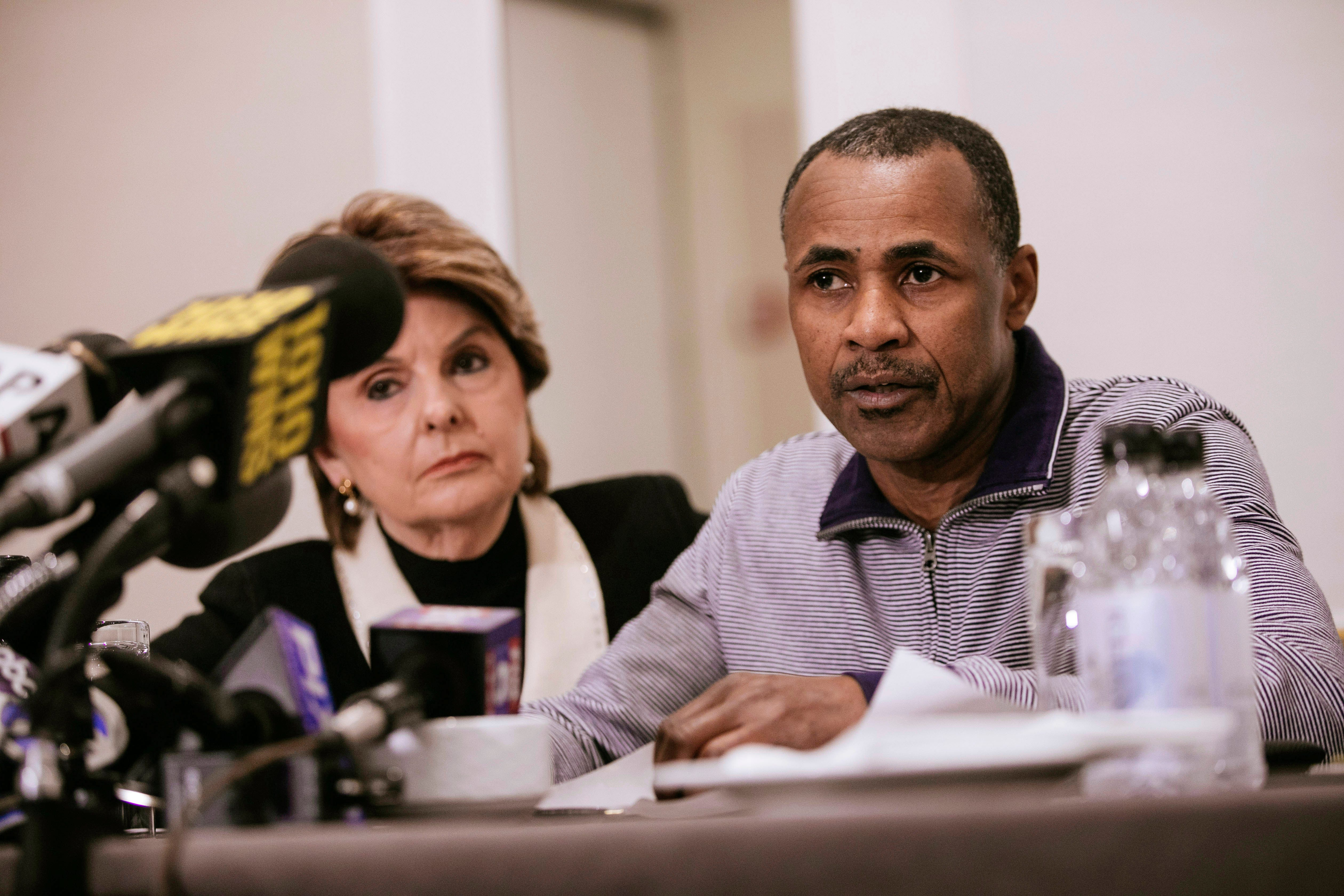 Gloria Allred reveals she's given investigators what looks like a third R. Kelly sex tape
