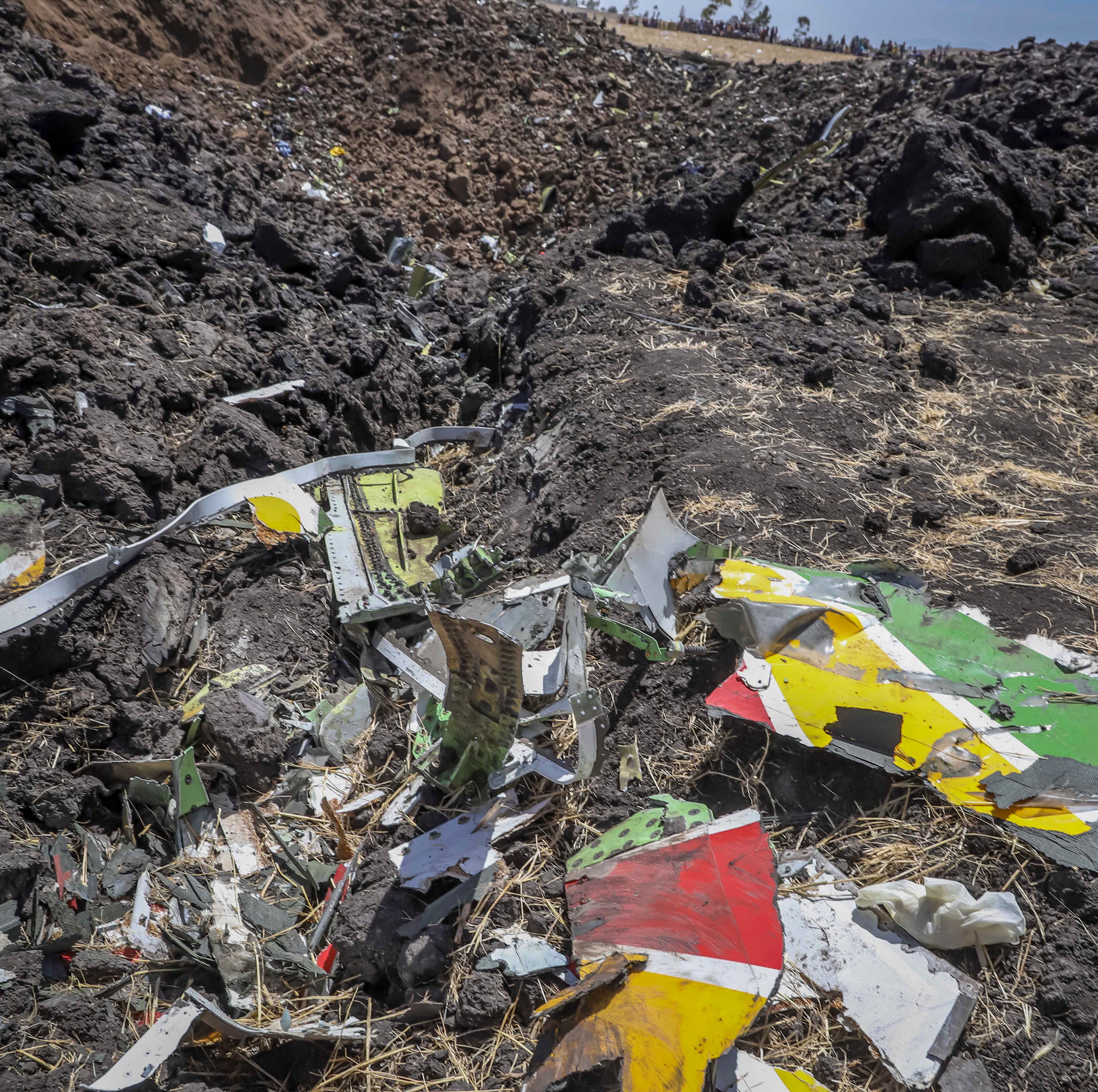 'A punch in the nose for Boeing': Second fatal crash raises questions about plane's safety