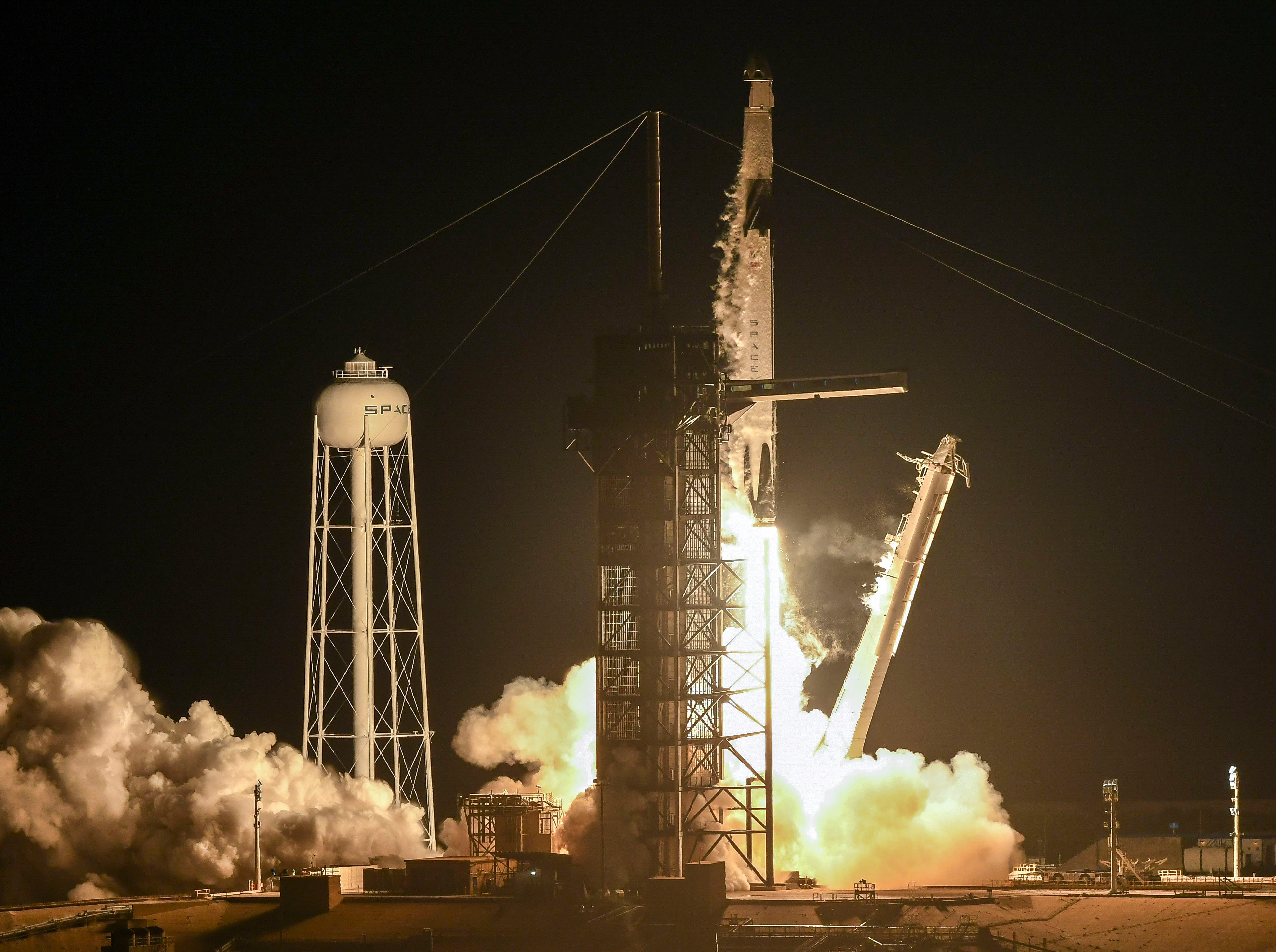 Nuclear rockets could open up solar system and help settle space | Glenn Harlan Reynolds