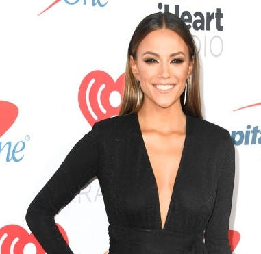 Jana Kramer has some advice for her daughter when it comes to her first time having sex.