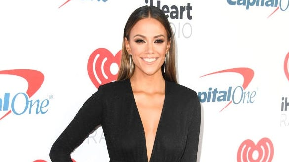 Jana Kramer to daughter: No 'drunken, one-night-stand first-time sex'