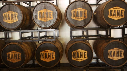 Kane Brewing in Ocean Township, NJ