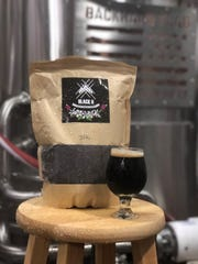 Backward Flag Brewing Co. of Forked River is releasing an Americana coffee stout on March 16.