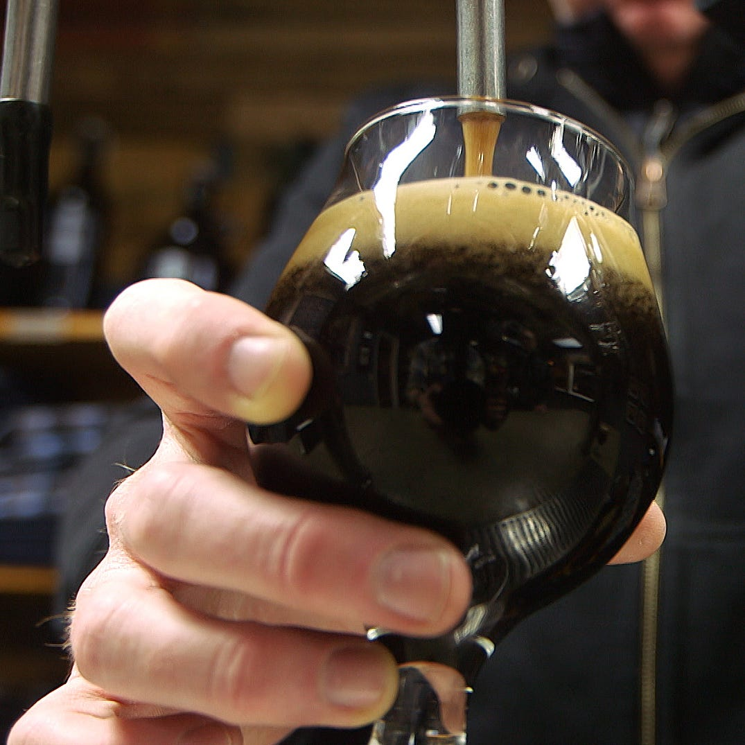 New Jersey breweries are ready to toast St. Patrick's Day with new releases