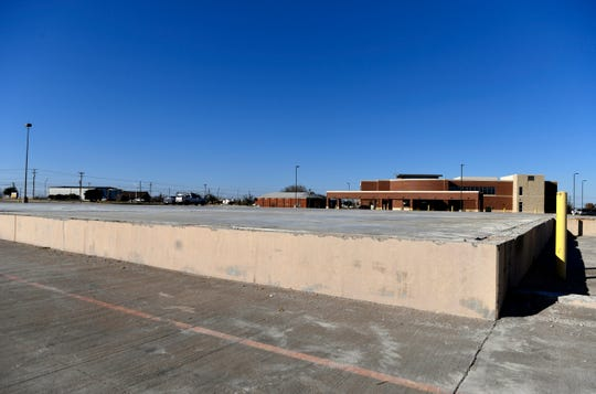 The pad for the former Lack's store near Antilley and Buffalo Gap roads was purchased by H-E-B and cleared but no announcement has been made as to the supermarket chain's plans.