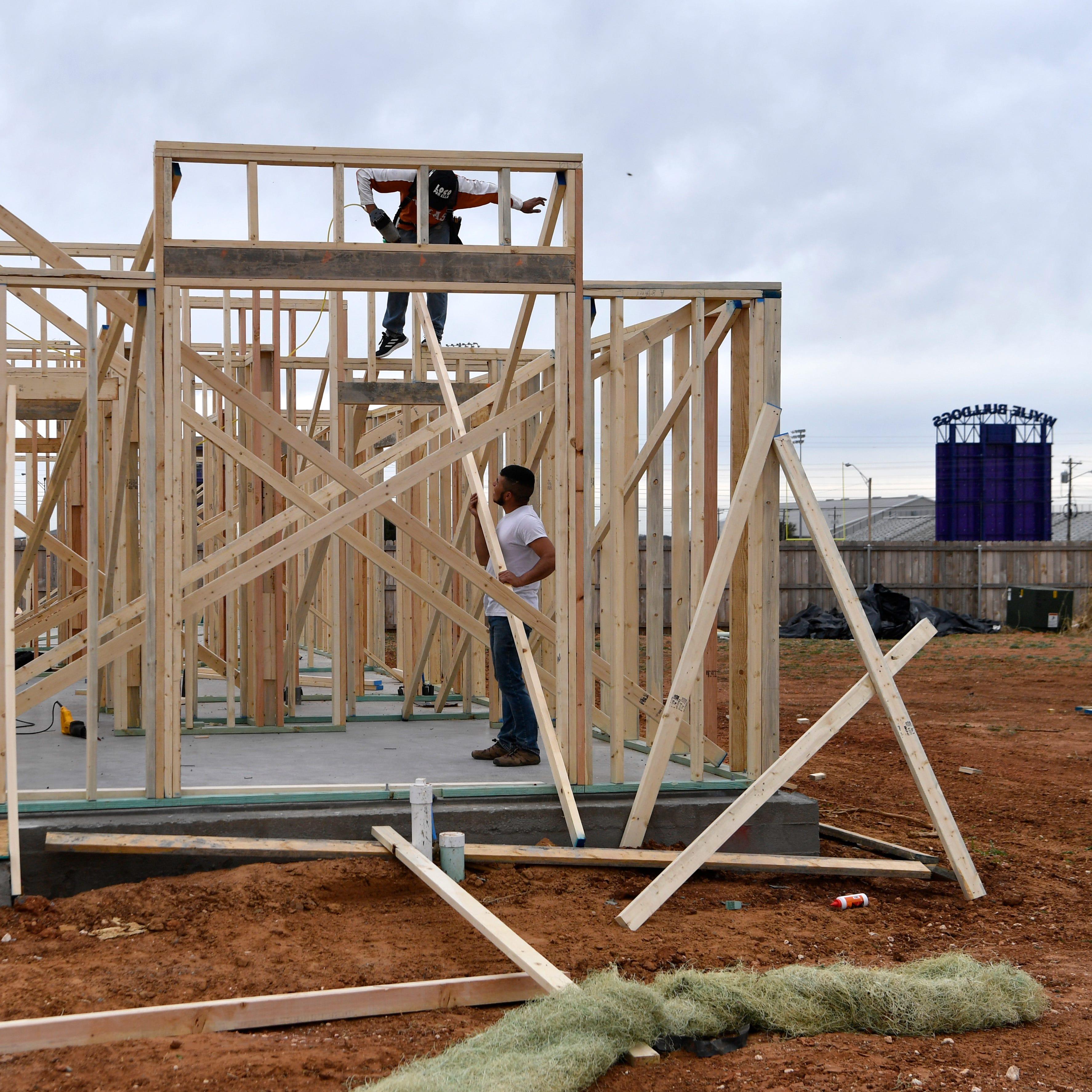 Progress: New neighborhoods in south Abilene attracting businesses