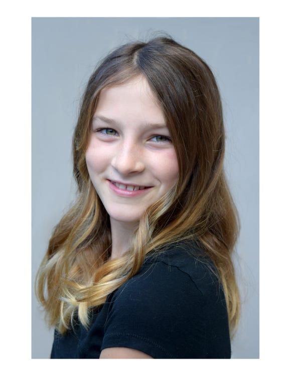 Gracie Cate Moffat