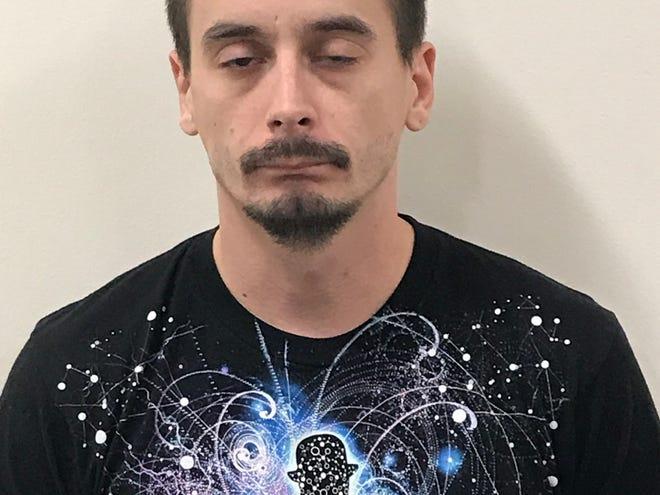 Kerry J. Schunk, 34, of Burlington