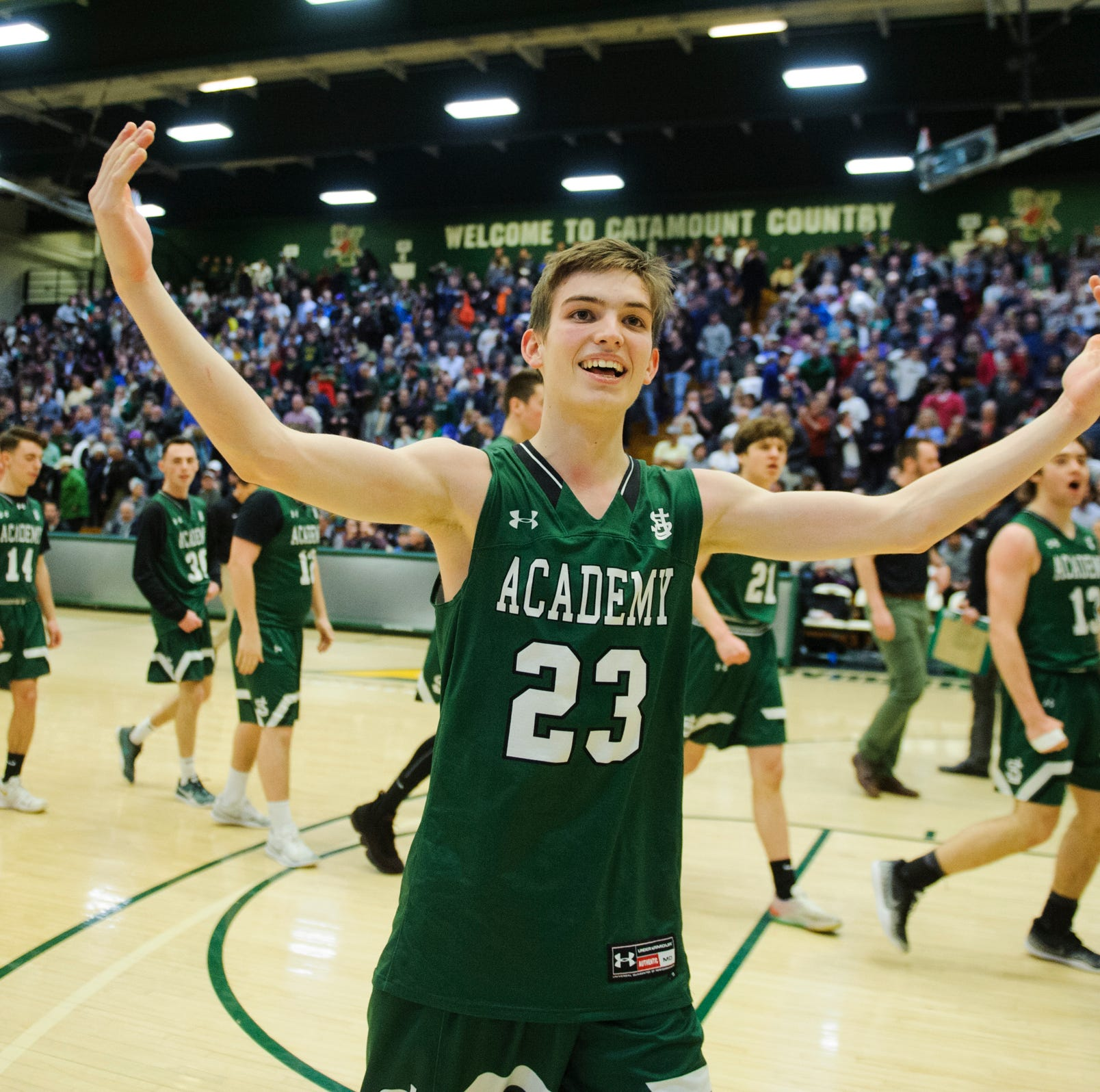 Live updates: Rutland vs. St. Johnsbury for the D-I boys hoops title