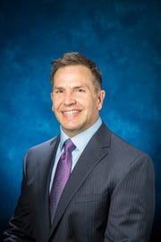 Peter Zanoni, deputy city manager for the city of San Antonio, is one of four finalists for the city manager position in Corpus Christi.