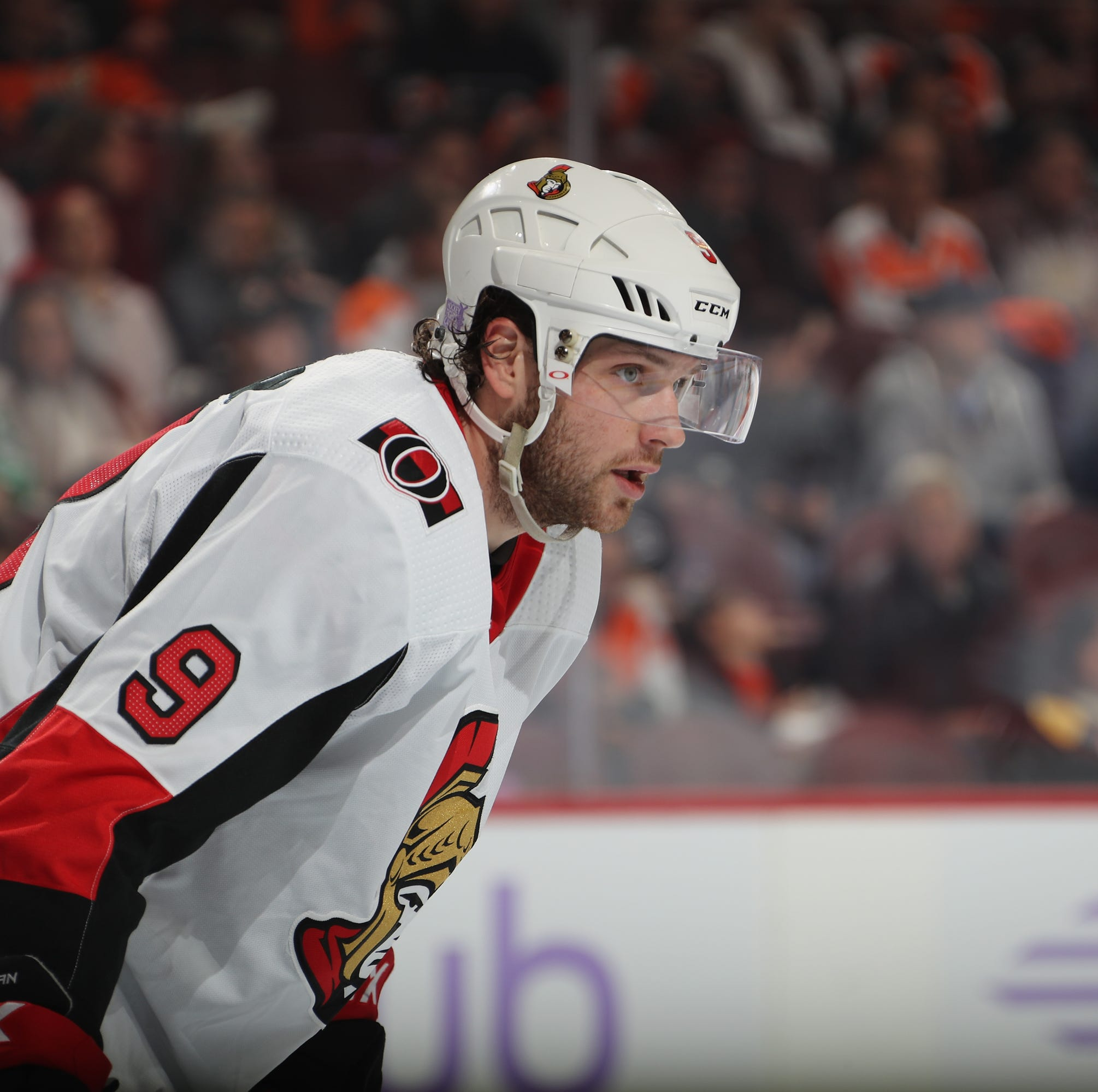 Bobby Ryan: 'You can't really prepare for' Ottawa Senators' wild season