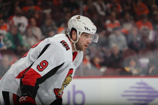 Cherry Hill native Bobby Ryan has seen some crazy things this season alone with the Ottawa Senators between trades, scandals and problems with an arena deal.