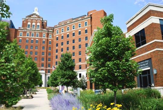 The Christ College of Nursing