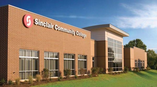 Sinclair College Mason