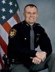 Clermont County Detective Bill Brewer