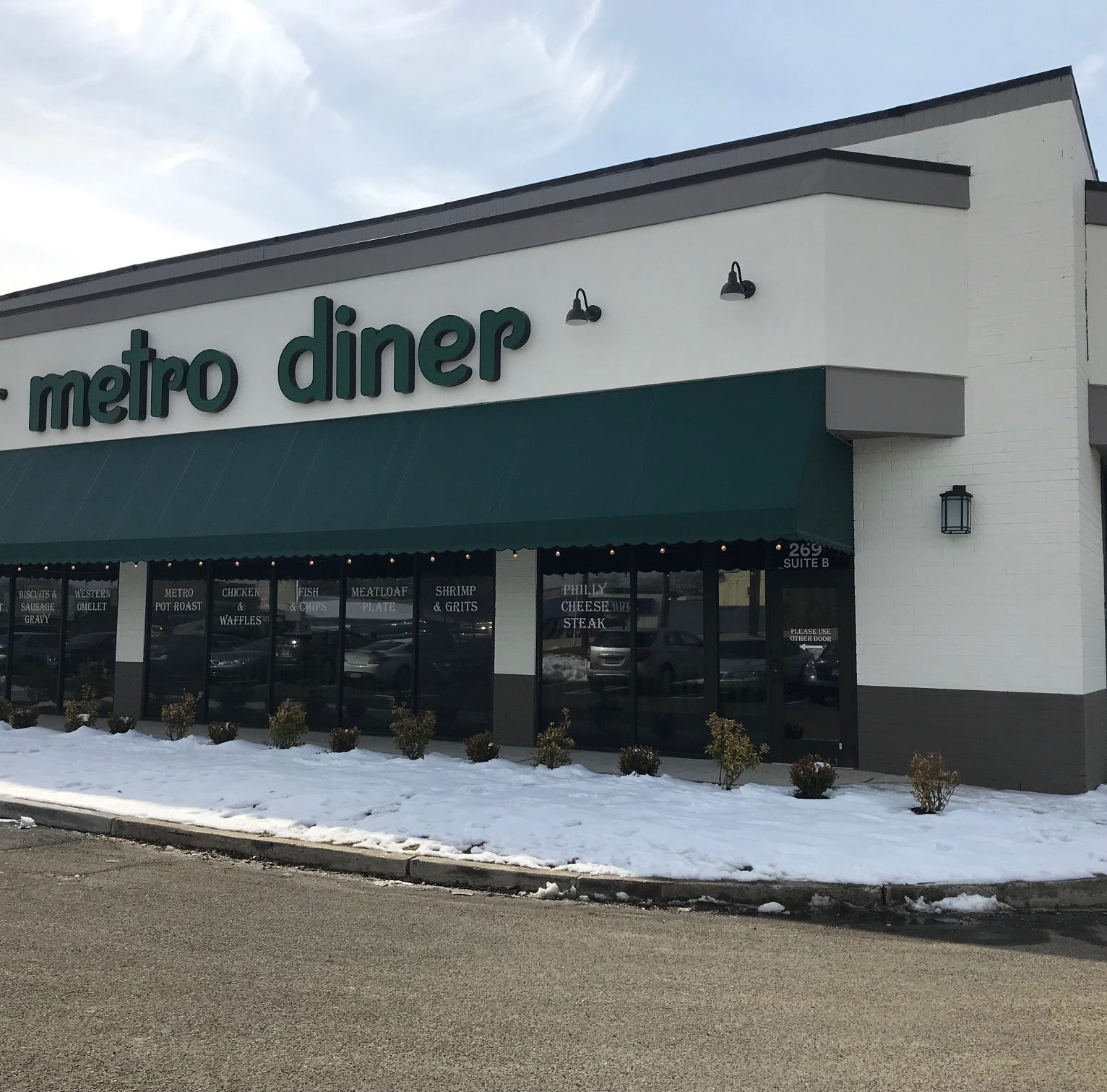 Metro Diner opens first NJ location in East Brunswick