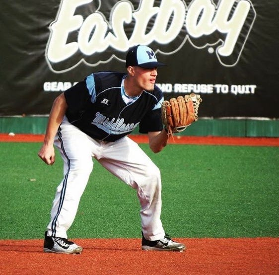 GMC baseball pipeline turning Middlesex County College program into contender