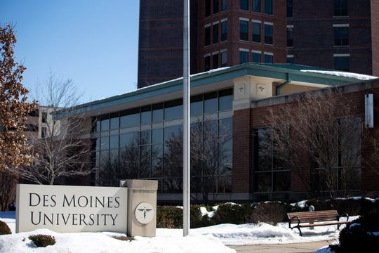 An Ohio animal rights group accused Des Moines University of not following regulations for an experiment that left five rodents dead in October and April.