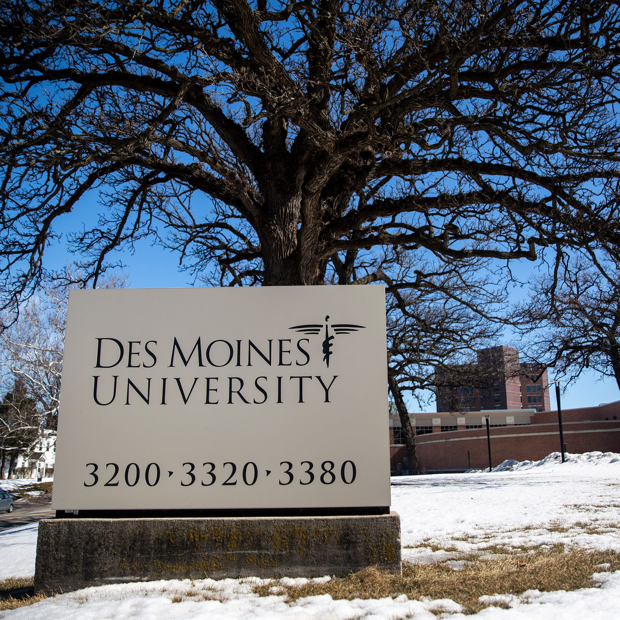 Des Moines University plans move to West Des Moines