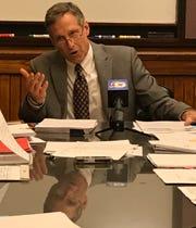 Iowa Solicitor General Jeff Thompson