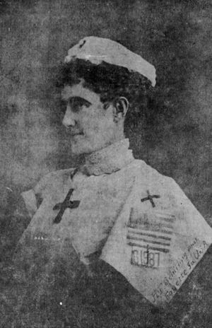 Alice Miner McDonald