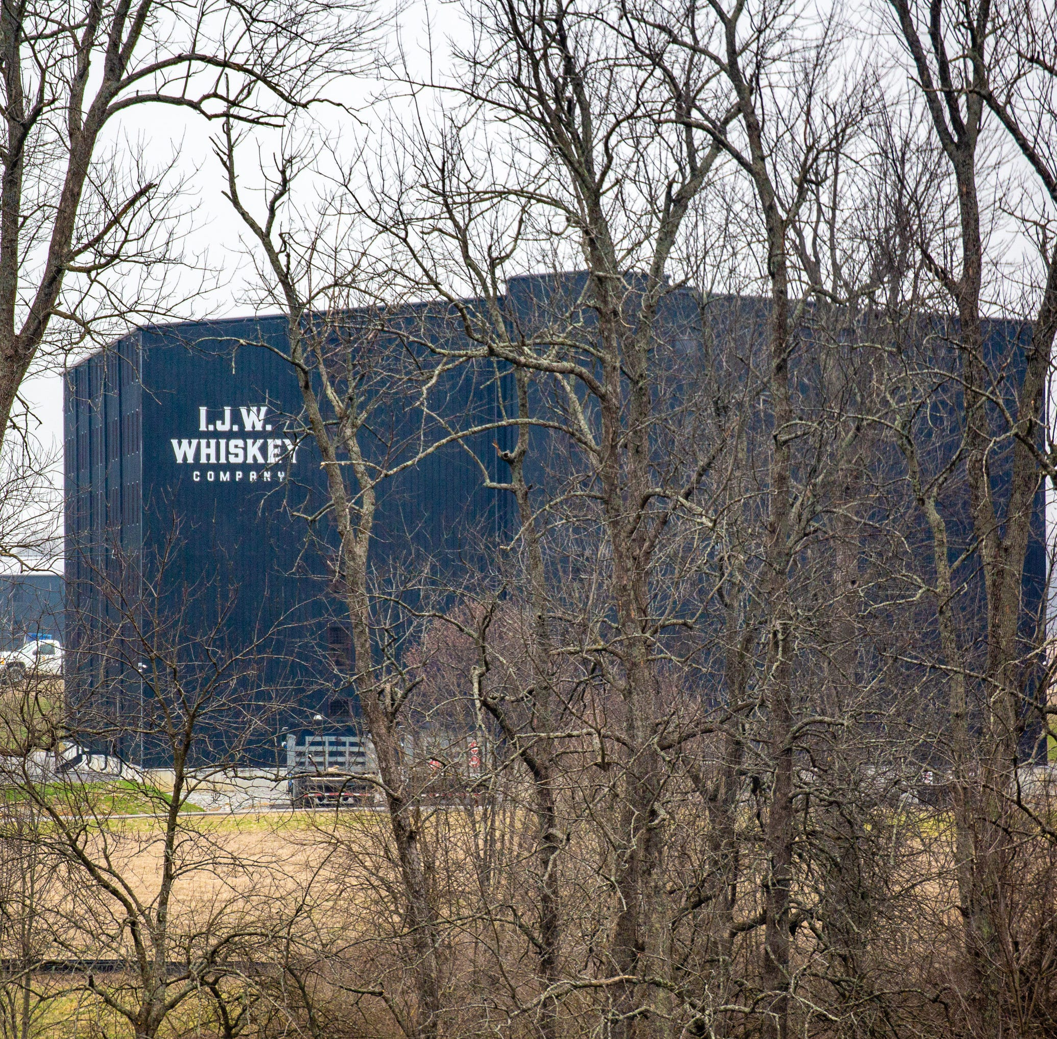 Mystery surrounds University of Michigan's possible Kentucky bourbon investment