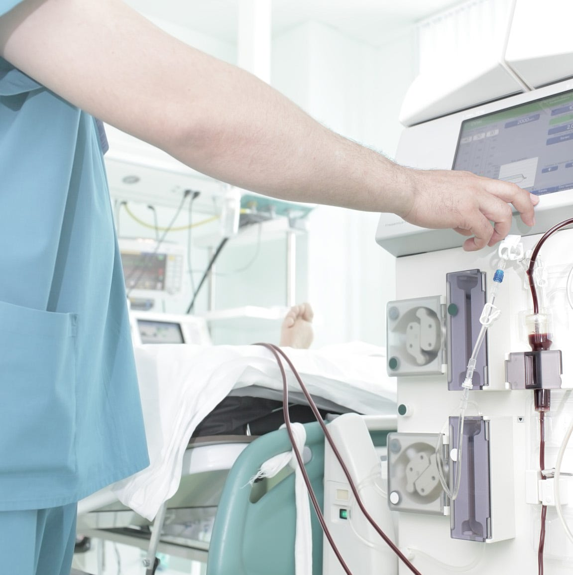 Health: Listening to older patients who want to stop dialysis
