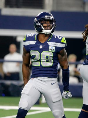 Justin Coleman appeared in 16 games last season for the Seahawks, including five starts. He's reportedly nearing a deal with the Lions.
