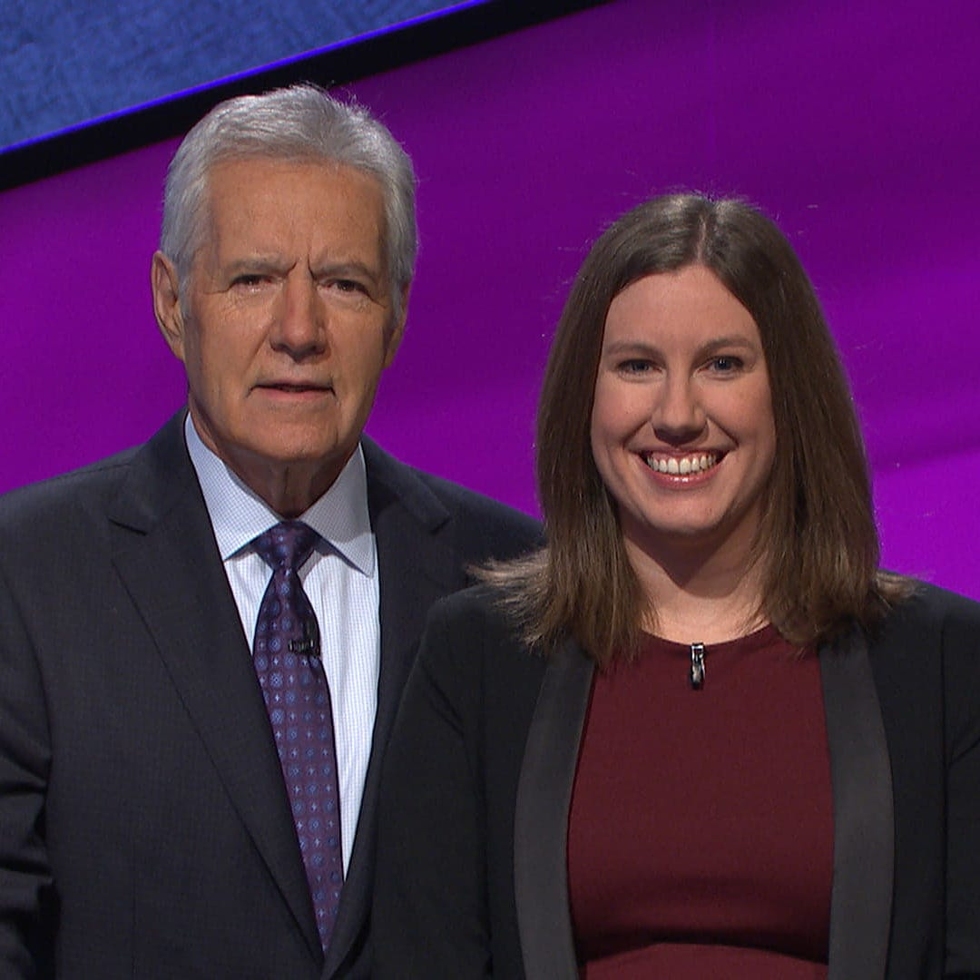 Evansville 'Jeopardy!' contestants share stories about Alex Trebek