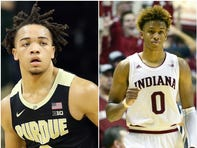 Sign up for 'Best of the Big Ten' newsletter for the latest on IU, Purdue sports