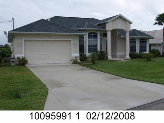 This house at 3823 SE 12th Place, Cape Coral, recently sold for $480,000.