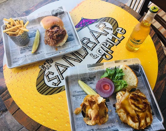 The Sandbar & Grille is coming to Fort Myers.