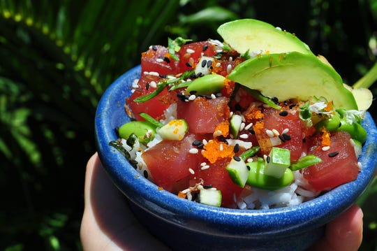 Spoondrift Island Bowls has opened on Sanibel.