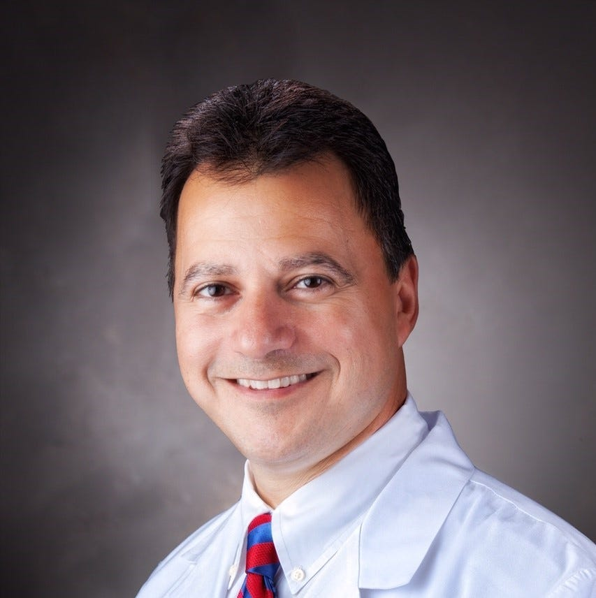 Fort Myers urologist died in boat crash Friday on Hendry Creek off of Estero Bay