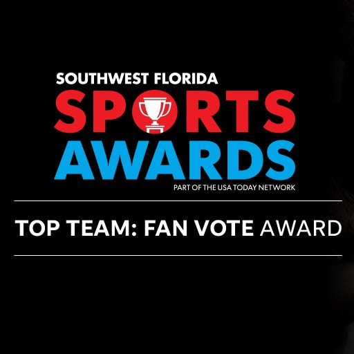 VOTE: For the Southwest Florida high school Top Team: Fan Vote Award