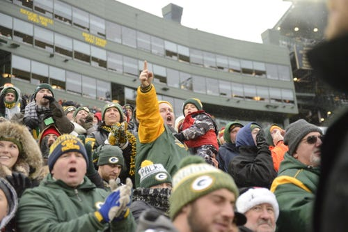 Packers fans' reactions to ticket price increases come from every direction | Green Bay Press Gazzette