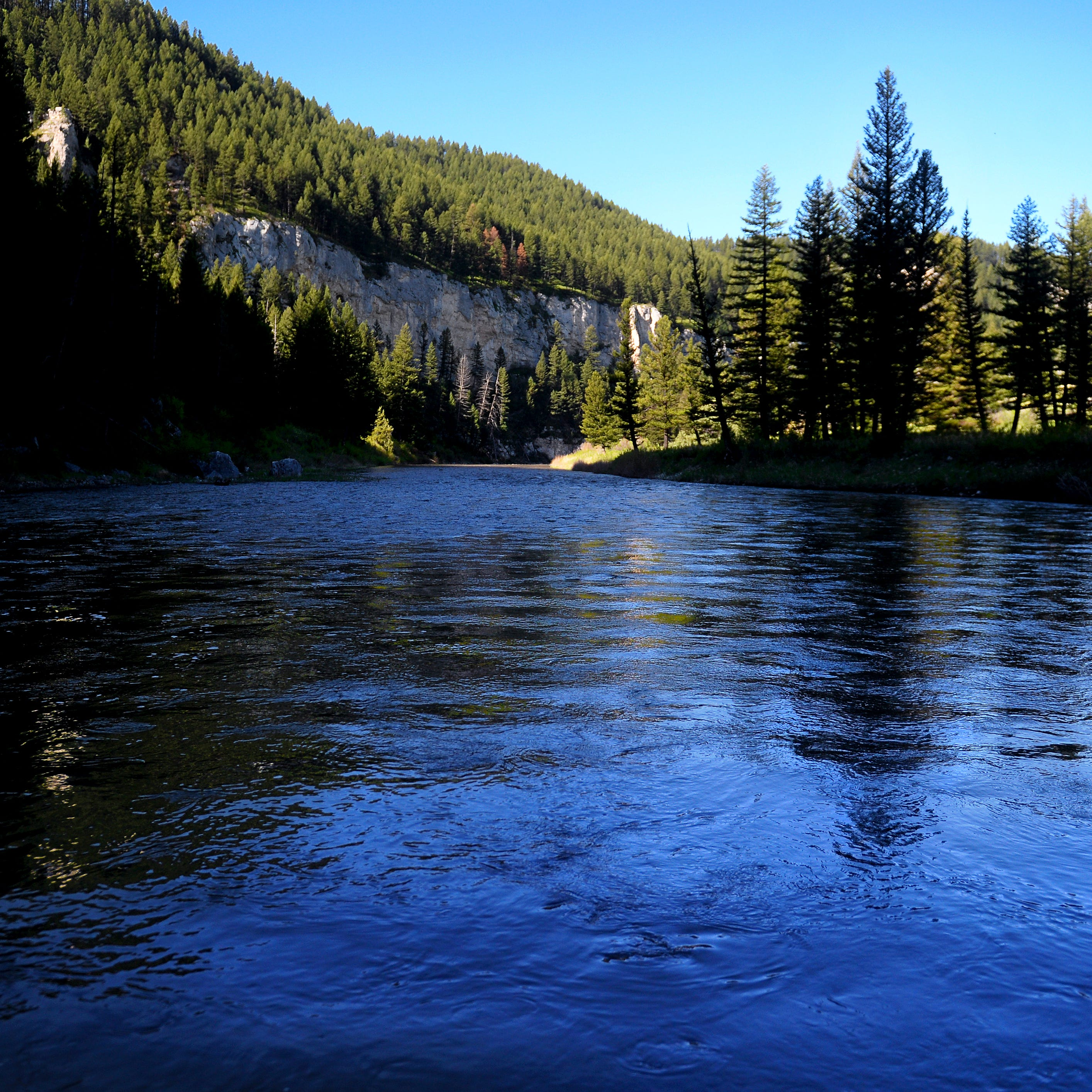 Outdoors briefs: Get your permits to float the Smith River