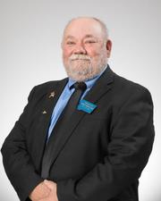 Rep. Denley Loge, R-St. Regis