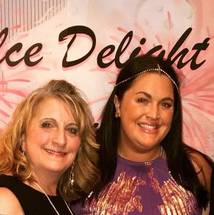 Southern Tompkins Town Talk: Dolce Delight celebrates 10 years of satisfying customers