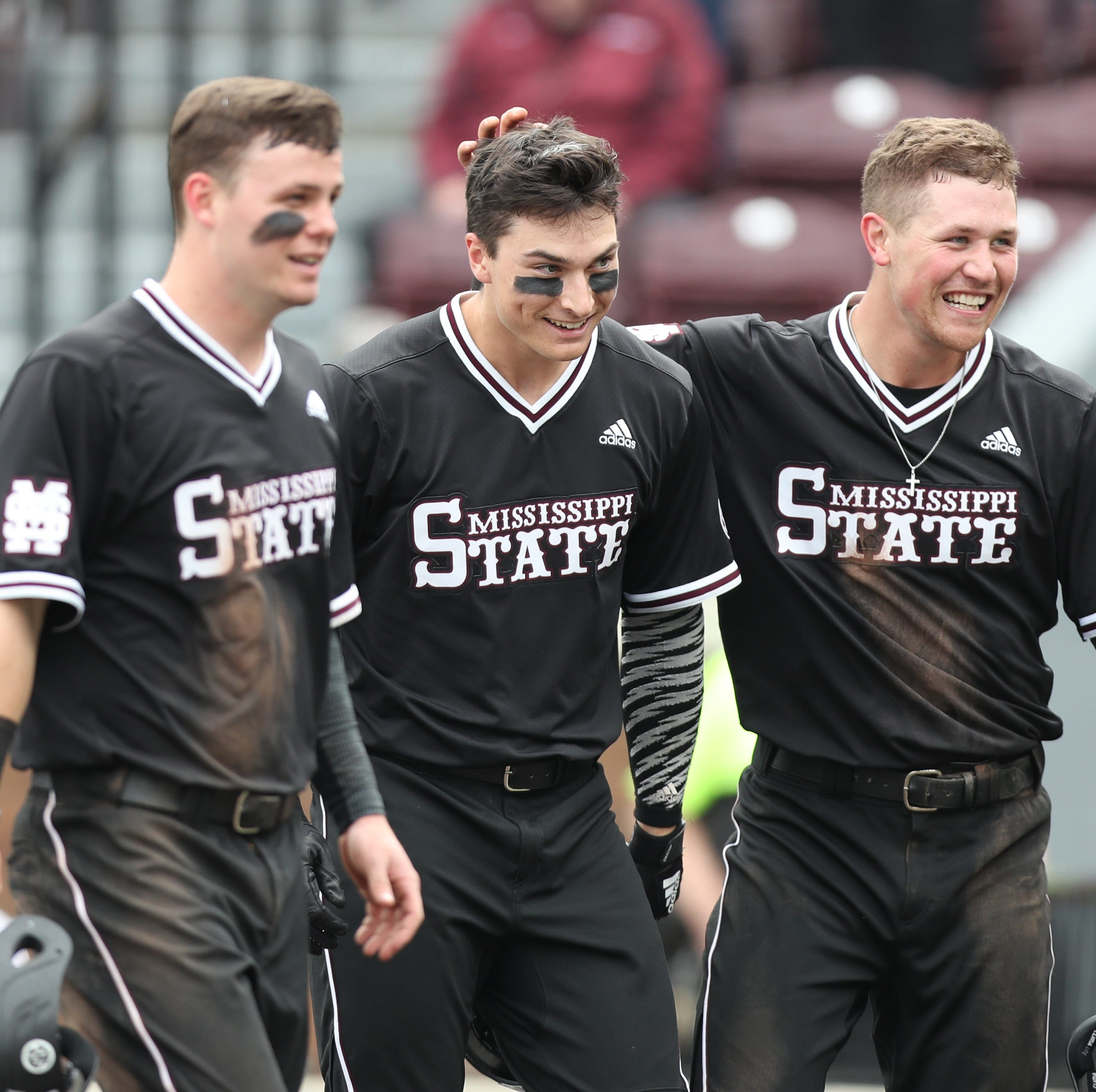 Mississippi State bats erupt for 6-run inning to come back, win series at Ole Miss