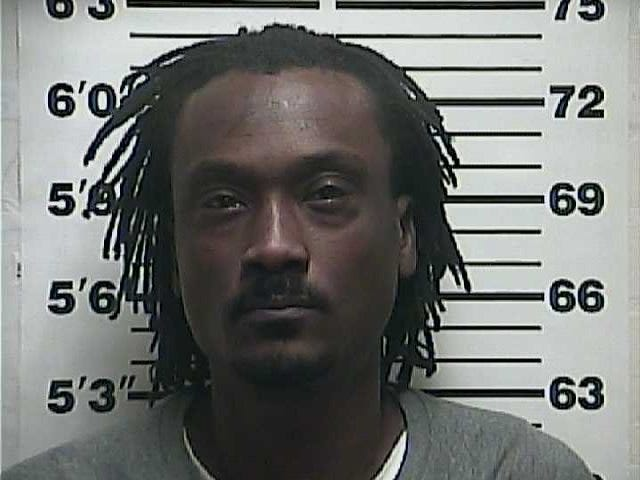 Scottie Nicodemus Owens, 37, from Carroll County, has been charged with aggravated burglary and theft of over $10,000 in connection to a Weakley County residential burglary in which more than 40 guns were stolen.